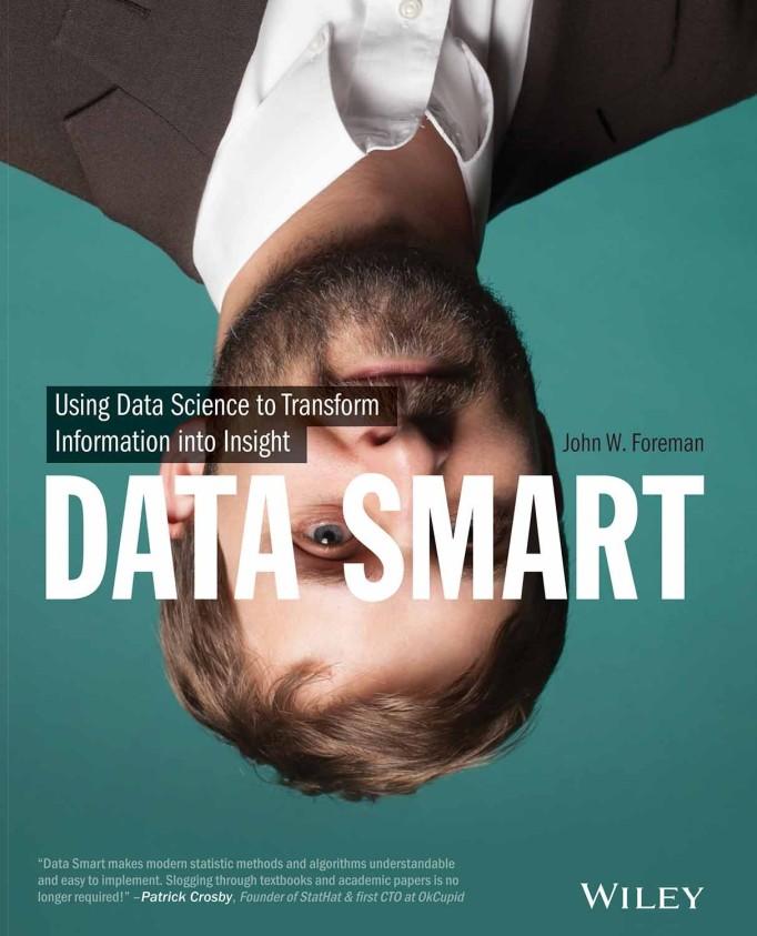 John Foreman's Data Smart